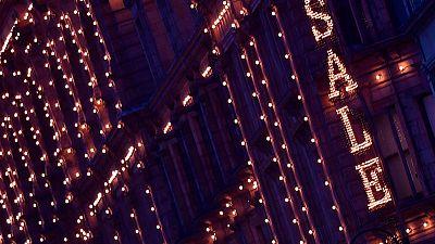 UK retail sales steady in Jan after weak Christmas, big picture weak - CBI