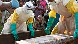 Ebola spreads to high-risk area of Congo - WHO
