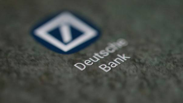 Deutsche Bank board members not pushing for Commerzbank tie-up - union
