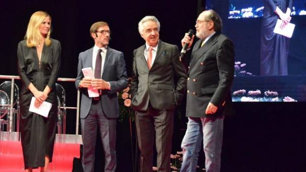 Giro, presentata tappa Cuneo-Pinerolo