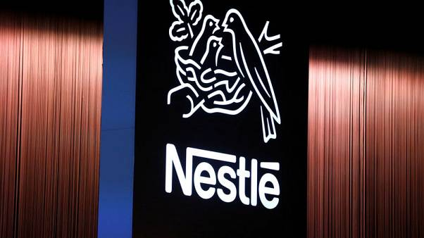 Nestle chairman defends long-term strategy in face of shareholder activist
