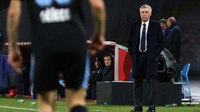 Napoli, Allan assente con il Milan