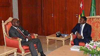 Financement des initiatives en faveur de la paix sur le continent