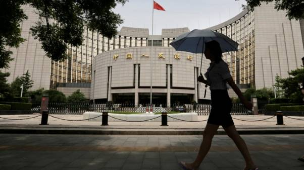 China to step up economic stimulus in slowdown fight, but room seen limited