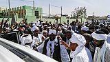 Soudan: le principal chef de l'opposition soutient le mouvement de contestation