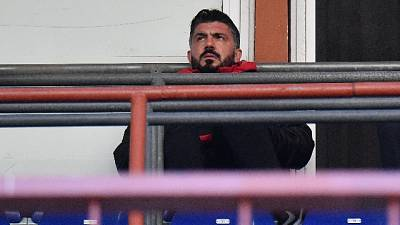Gattuso, Ancelotti padre inimitabile