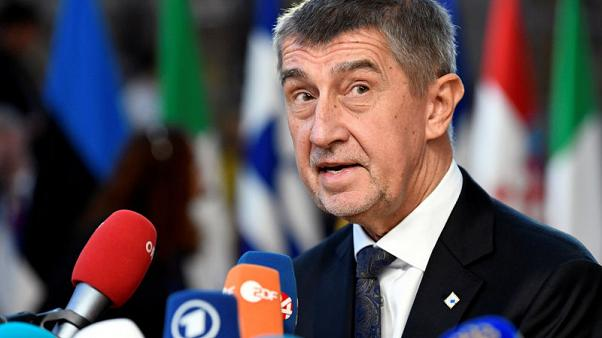 EU states need to debate cyber security, Czech PM says, according to CTK