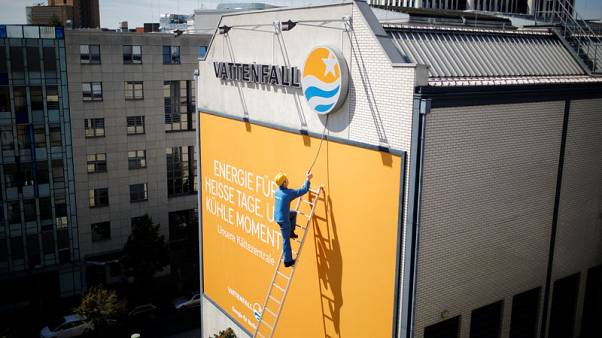 Vattenfall looks to M&A in electric mobility push - CEO