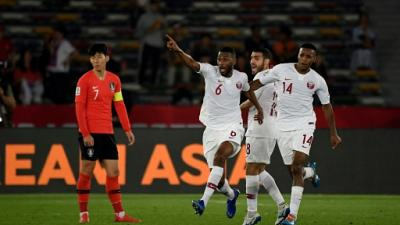 Coupe d'Asie: Qatar et Emirats arabes unis pour une place en finale