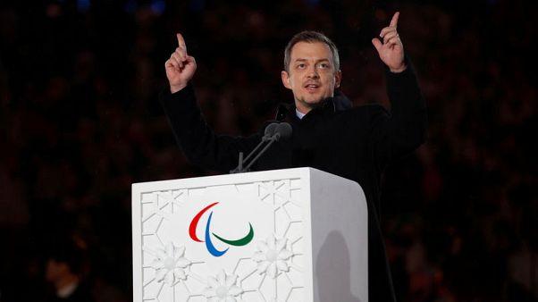 Paralympics - Paris 2024 programme to feature same sports as Tokyo 2020