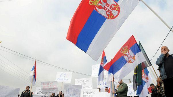 U.S. urges Kosovo to lift trade tariffs against Serbia, Bosnia