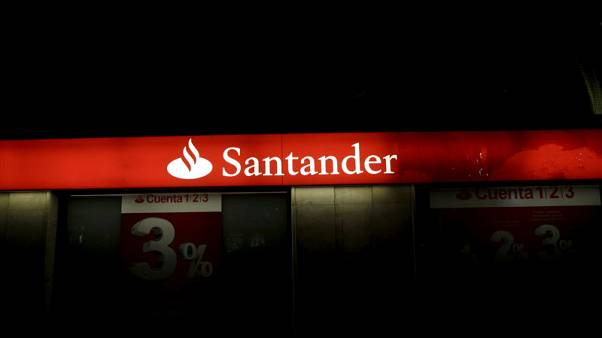 Orcel expects compensation from Santander for withdrawn CEO job - source