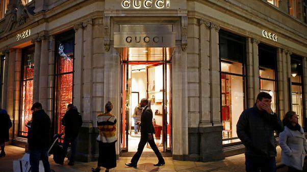 Gucci-owner Kering faces €1.4 billion Italian tax claim