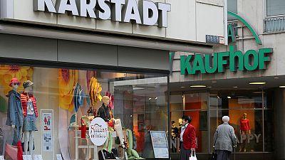 Kaufhof plans 2,600 job cuts after weak Christmas sales