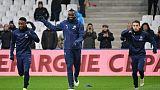 Marseille: Balotelli sur le banc, Mitroglou en pointe