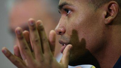 Juve: Alex Sandro, voglio farmi regalo