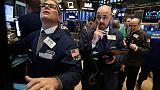 الأسهم الأمريكية تغلق مرتفعة بعد اتفاق إنهاء الإغلاق الحكومي