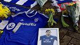 Cardiff plan Sala tribute at Arsenal game