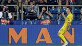 Hertha come back twice to earn 2-2 draw against Schalke
