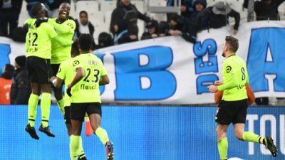 Ligue 1: Marseille a perdu gros, mais a vu Balotelli