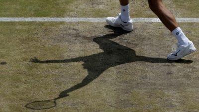 """Tennis: les """"court-siders"""", ces indésirables des gradins"""
