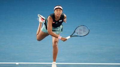 Open d'Australie: Osaka-Kvitova, finale pour une double couronne