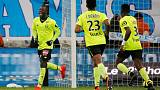 Pepe double helps Lille to victory at Marseille