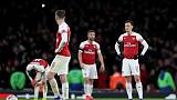 Arsenal's defensive woes mount after double injury blow