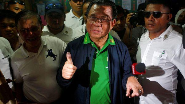 Philippine referendum returns big 'yes' vote on Bangsamoro self-rule