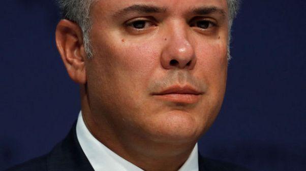 كوبا تحث حكومة كولومبيا وجماعة متمردة على اتباع بروتوكول محادثات السلام