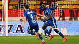 Ligue 1: Strasbourg ne peut plus se cacher