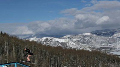 Winter X Games: Sildaru poursuit sa moisson, Ledeux au pied du podium