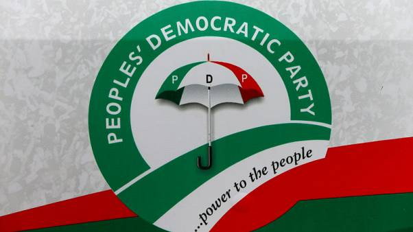 Nigeria opposition party pauses election campaign over suspension of judge