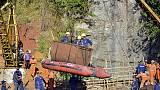 Rescuers find second body from mine tragedy in northeast India