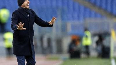 Di Francesco: Atalanta rivale Champions