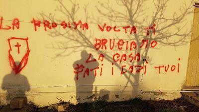 Attentati Sardegna, lascia consigliere