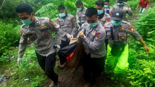 Indonésie : le bilan des inondations et glissements de terrain porté à 68 morts