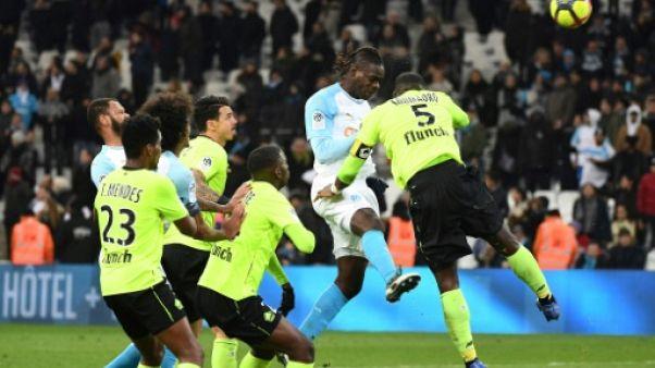 Marseille: et vogue la galère...