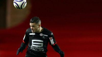 Ligue 1: retour au Parc sans rancoeur pour l'ex-banni Ben Arfa