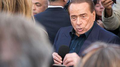 Berlusconi, garantisti con Salvini