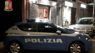 Mafia nigeriana,nuovo arresto a Cagliari