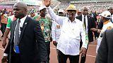 رئيس ساحل العاج لا يستبعد الترشح للرئاسة لفترة ثالثة