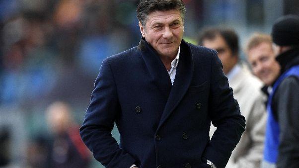 "Mazzarri, ""Torino, basta errori"""