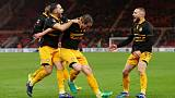 Newport earn FA Cup replay and set up Pulis homecoming