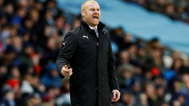 Dyche 'parks' Cup rout to focus on Burnley's league survival