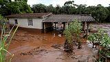 Brazil prosecutor says Vale dam burst may scramble Samarco talks