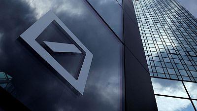 Deutsche Bank to get additional investment from Qatar - Bloomberg