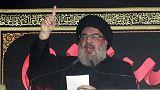 نصر الله: في أي لحظة قد يرد محور المقاومة على غارات إسرائيل في سوريا بقصف تل أبيب