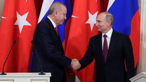سوريا تقول إن على تركيا سحب قواتها لإحياء اتفاقية أمنية