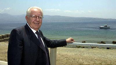 Morto Zamberletti, padre prot. civile